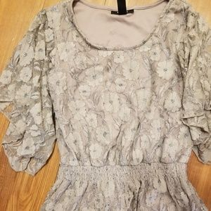 Style & CO NWOT top